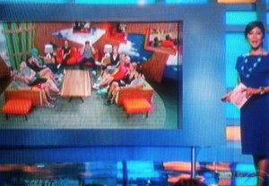 Big Brother 16 Double Eviction