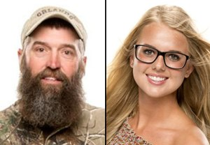 Big Brother 16 Donny Evicted