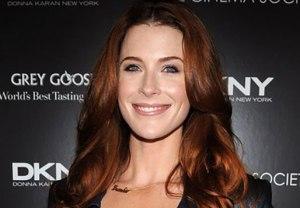 Bridget Regan Jane the Virgin Cast