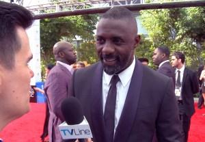 Idris Elba Luther Season 4