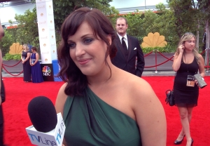 Fargo Allison Tolman Emmys 2014