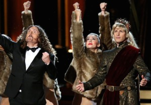 Emmys Ratings 2014