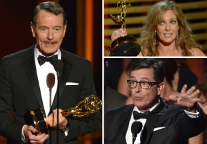 Emmy Winners 2014