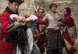 Outlander Season 1 Spoilers Video