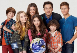 Girl Meets World Renewed Season 2