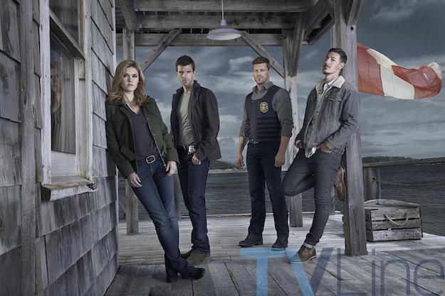 Haven Season 5 Spoilers