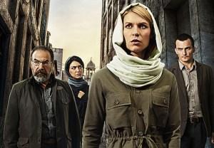 Homeland Season 4 Premiere Date