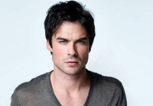 Vampire Diaries Ian Somerhalder to Direct