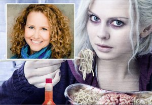 The CW's iZombie Recasts Mom