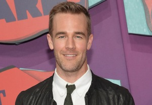 James Van Der Beek Cast CSI Cyber