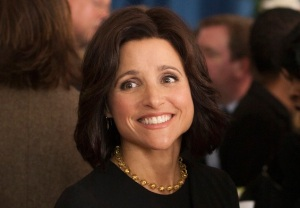 Julia Louis-Dreyfus Wins Outstanding Lead Actress Comedy Emmys 2014