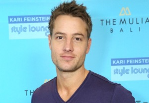 Justin Hartley Young Restless