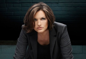 Law & Order SVU Season 16