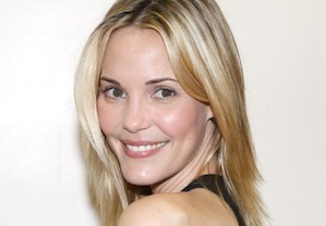 Leslie Bibb The Odd Couple