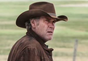 Longmire Cancelled