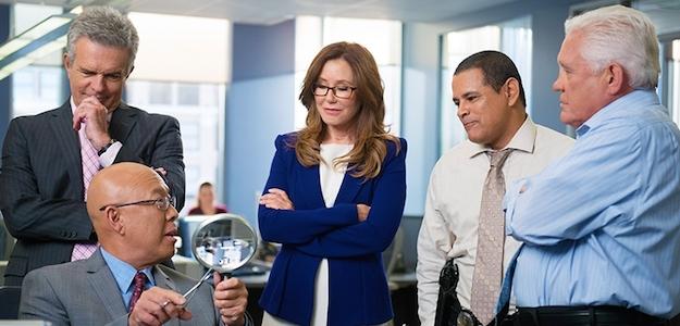 Major Crimes Season 3 Finale Preview