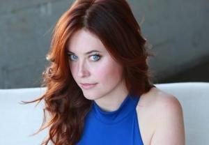 Melissa Archer Days of Our Lives