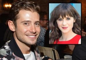 New Girl Season 4 Cast Julian Morris