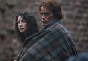 Outlander Season 2 Renewal