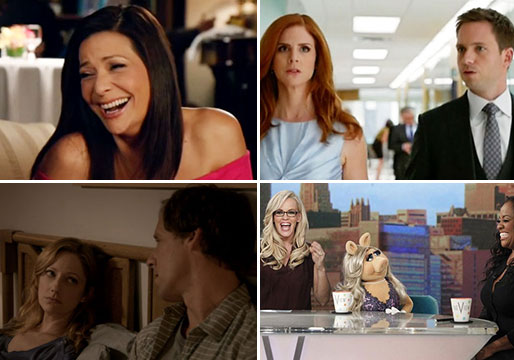 TV Quotes of the Week August 10, 2014