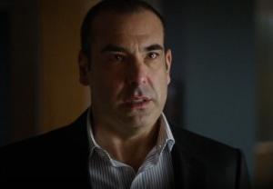 Rick Hoffman Suits Performer of the Week