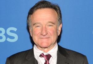 Robin Williams Parkinson's Disease