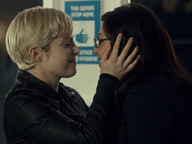 Rookie Blue Marlo Pregnant
