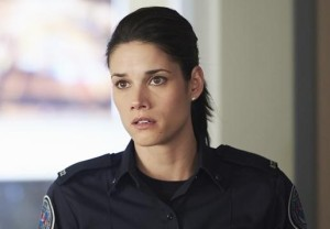 Rookie Blue Season 5 Ratings