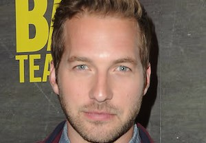 Ryan Hansen Bad Judge