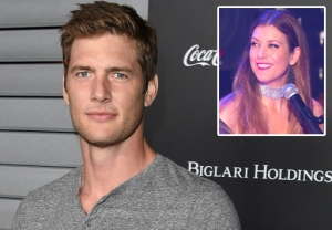 Ryan McPartlin Bad Judge