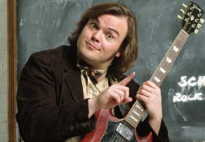 School Of Rock TV Series