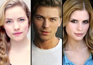 Scream MTV Pilot Cast