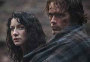 Outlander Premiere Ratings