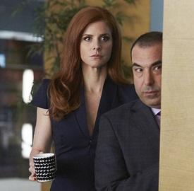 Suits Season 4 Spoilers