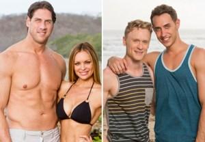 Survivor Season 29 Cast