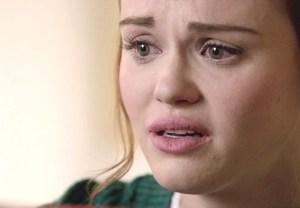 Teen Wolf Recap Lydia