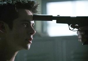 Teen Wolf Recap Stiles