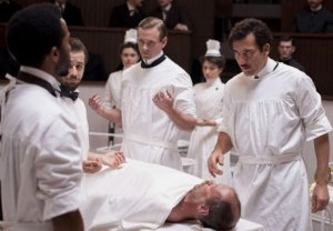 The Knick Series Premiere