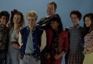 The Unauthorized Saved By the Bell Preview