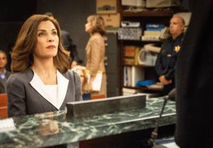 Good Wife Season 6 Preview
