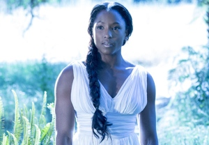 True Blood Tara