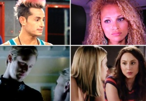TV Quotes August 2014