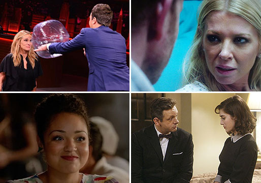 TV Quotes of the Week — August 3, 2014