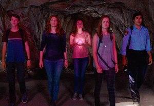 Under the Dome Season 2 Episode 7