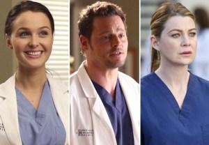 Grey's Anatomy Season 11 Spoilers