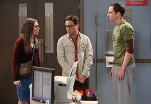 The Big Bang Theory Season 8 Premiere Recap