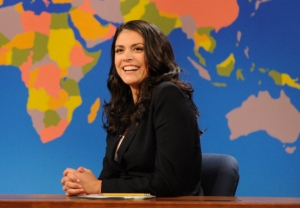 Cecily Strong Leaving Weekend Update