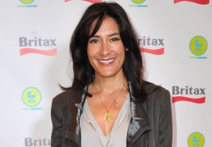 Alicia Coppola Sons of Anarchy