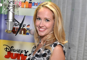 Anna Camp Sofia The First