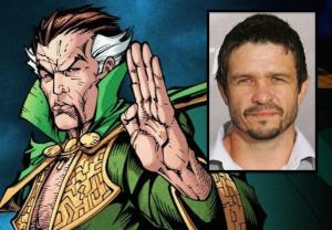 Arrow Ra's al Ghul Cast